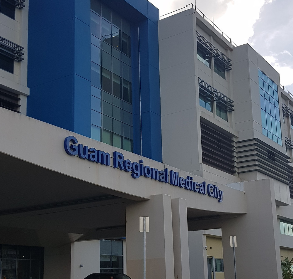 Guam Regional Medical City
