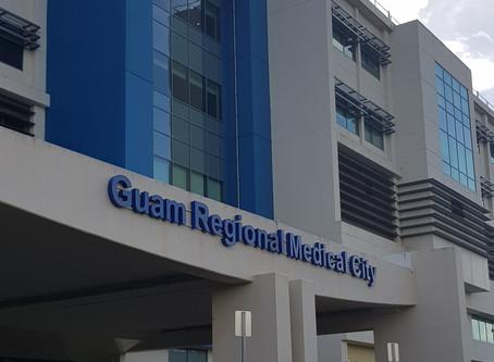 Guam's 67th Covid death, 130 new cases reported