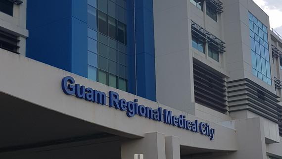 Guam reports 3 new Covid deaths