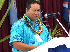 Torres mandates Covid-19 vaccine for CNMI's executive branch employees