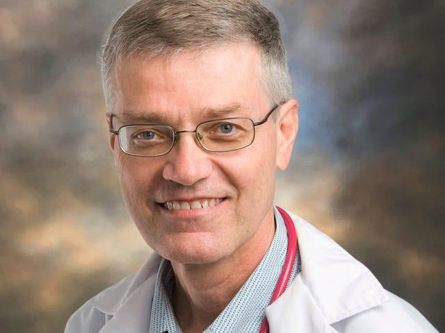 Dr. James Stadler
