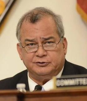 Rep. Gregorio Sablan