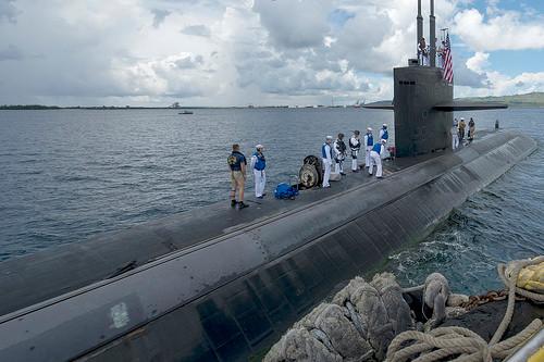 USS Oklahoma City (