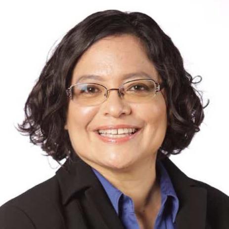 Sen. Sabina Perez