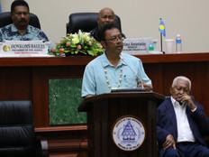 Palau identifies new target markets