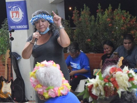 NMI Democrats win 8 House seats, Saipan Senate race