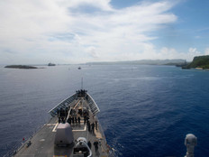 Operational buildup: Guam is at the center of US military's Indo-Pacific Strategy amid Beijing's