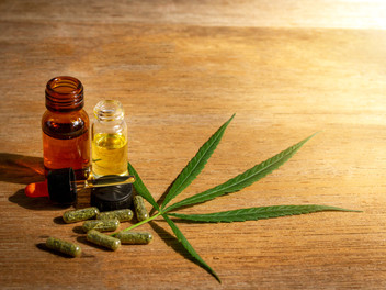 DOD: All CBD products forbidden to troops