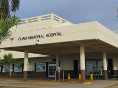 United shouldering air transportation of nurses hired by GMH