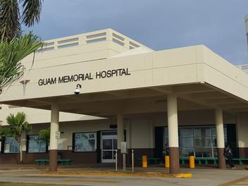 Leon Guerrero endorses universal health care