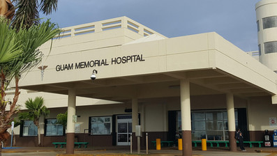 Guam reports 129th Covid-related death; 7 of 848 test positive