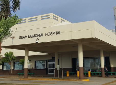 Guam's latest Covid-19 death toll: 66