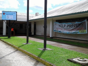 Crisis looms at Yap hospital