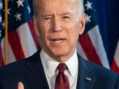 Biden beats Trump in Guam's presidential straw poll