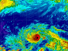 Guam declared under COR 2