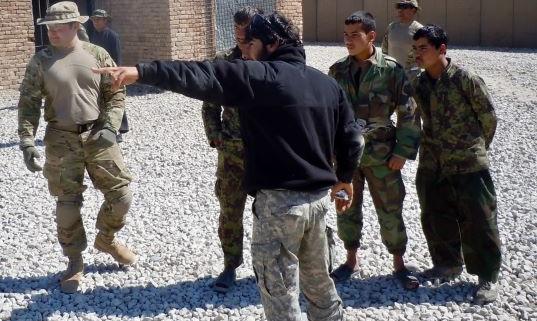 Governor asks Biden to seek Guam's input on evacuation plans for Afghans