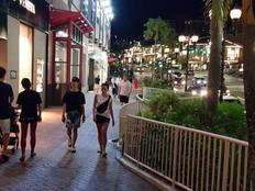 Guam welcomed 1.63 million visitors in FY2019