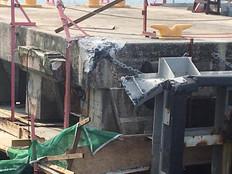 Cruise ship accident damage estimated at $3 million