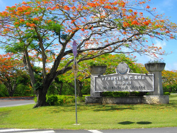 United agrees to suspend all flights into and out of the CNMI