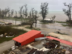 CNMI to get$4.4M inadditional FEMA funds forYutu recovery