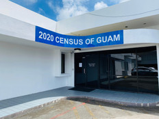 Census takers back at work: But Covid-19 is posing a challenge to counting every Guam resident