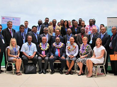 Pacific MPs sign Port Vila Declaration on human rights