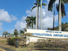 CDC lifts Level 4 'Do Not Travel' advisory for Guam