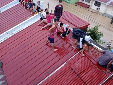 Filipinos traumatized by back-to-back monster storms that killed 26