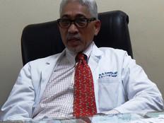 Dr. Ricardo Eusebio On 'walking' The Way