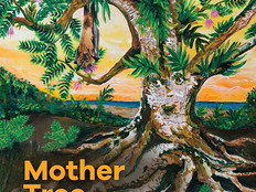 Mother Tree: A tribute to nature