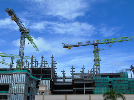 Port Authority of Guam projects $48M revenue for 2021