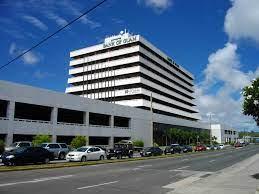 Citadel  purchases Hagåtña building, renovates Guam ITC building
