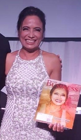 AnnMarie Muna names executive of the year