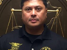 GIAA names new airport police chief