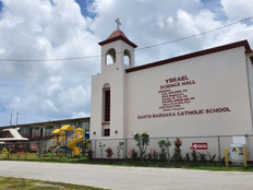 Catholic schools to limit activities when classes reopen