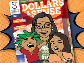 "Bank of Saipan launches ""Dollars & Sense"" financial literacy video"