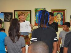 CAHA, PREL hold 'Kids Helping Kids' workshop