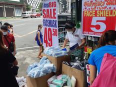 Lockdown déjà vu in the Philippines