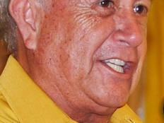 Carl TC Gutierrez: Reviving tourism against all odds