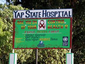 Public outcry prompts recall of Yap's health services fee hike