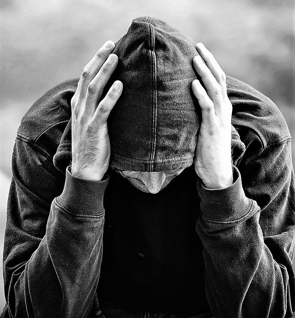 Living with a drug addict is a truly painful experience