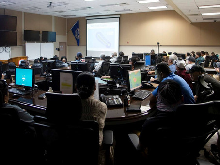 CNMI residents advised to prepare for Wutip