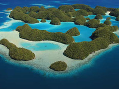 US Department of Defense proposes to install radar towers in Palau