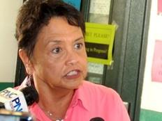 Guam women rise to power