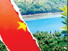 China is making inroads in Micronesia