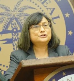 Linda DeNorcey