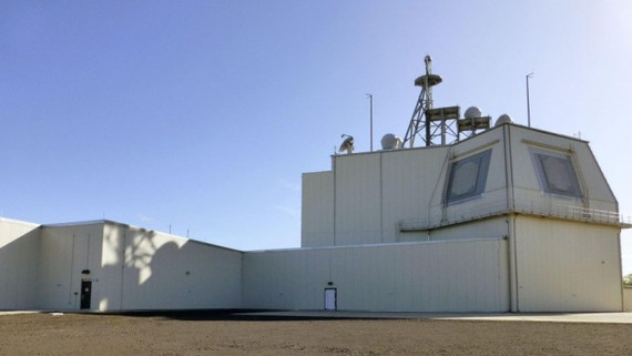Indo-Pacific Command prioritizes air defense for Guam, radar system in Palau