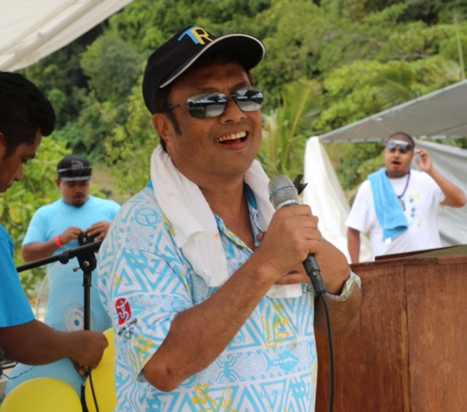 Tommy Remengesau, Jr. secured a historic win in the recent Palau election