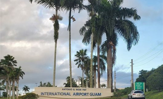 Guam to waive quarantine requirement for fully vaccinated travelers
