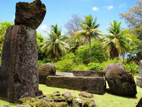 Setting a new vision to rebrand tourism: Saipan's 10-year plan redirects focus toward active com